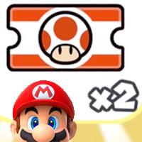 Cách kiếm thêm Rally Tickets trong game Super Mario Run
