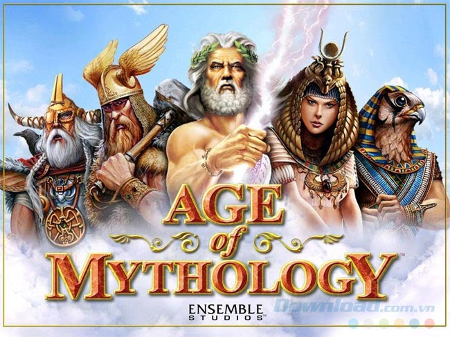 Phiên bản phụ của game AOE