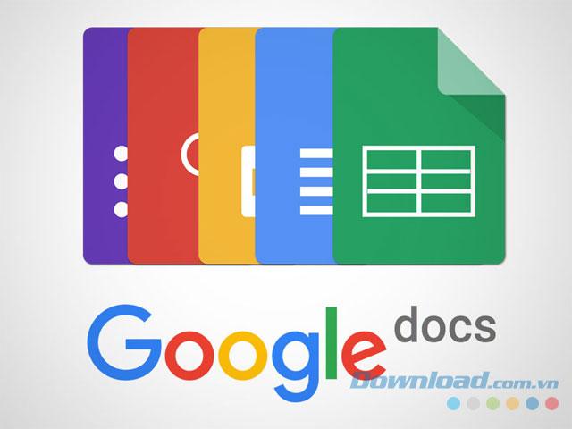 Bộ ứng dụng Google