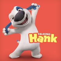 Cách tải và chơi game My Talking Hank