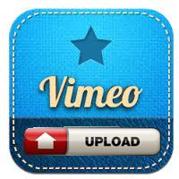 Cách upload video từ máy tính lên Vimeo