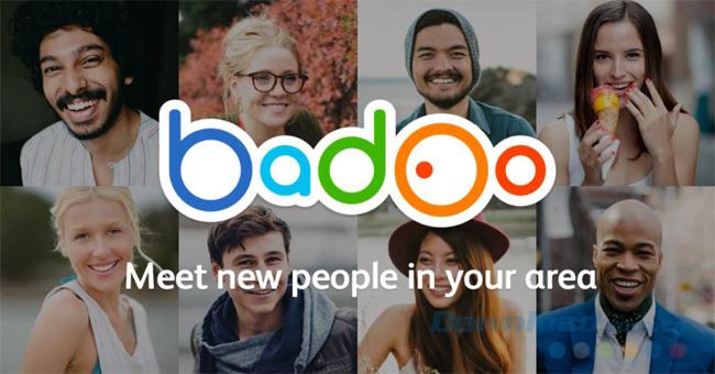 Ứng dụng Badoo