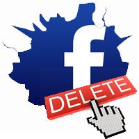Cách xóa tài khoản Facebook tạm thời và vĩnh viễn