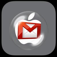 Đăng nhập Gmail trên iOS không cần ứng dụng