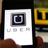 Hướng dẫn sử dụng Uber cho người dùng mới