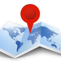 Top 10+ ứng dụng bản đồ trên di động tốt nhất