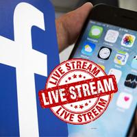 Hướng dẫn cách Live stream màn hình iPhone lên Facebook