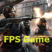Top game bắn súng góc nhìn thứ nhất cho máy tính