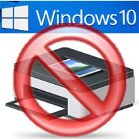 Sửa lỗi máy in không hoạt động trên Windows 10