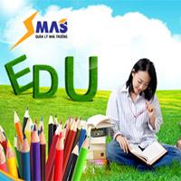 Hướng dẫn xếp loại học sinh trong SMAS