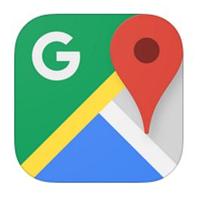 Chia sẻ vị trí trên Google Maps