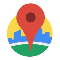 Lưu vị trí trên Google Maps