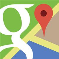 Lưu vị trí đỗ xe trên Google Maps