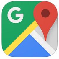 Thay đổi tuyến đường trên Google Maps
