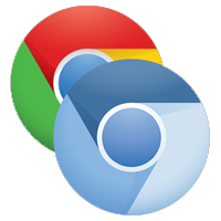 Sự khác nhau giữa trình duyệt Google Chrome và Chromium