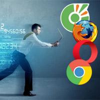 So sánh tốc độ duyệt web của Chrome, Opera, Firefox và Cốc Cốc