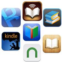 Đâu là ứng dụng đọc eBook tốt nhất cho thiết bị chạy Windows 10?