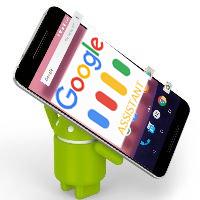Đánh giá Google Assistant trên di động
