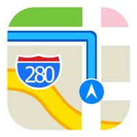 Cách tránh đường có trạm thu phí với Apple Maps