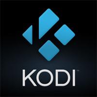 Sử dụng giao diện web của Kodi để chạy media
