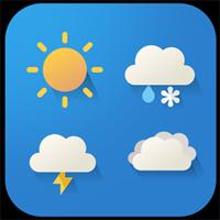 Top 5 ứng dụng thời tiết tốt nhất cho Windows 10