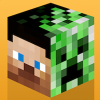 Cách thay skin trong Minecraft
