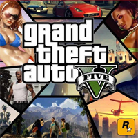 Cách nhập mã Grand Theft Auto trên máy XBox
