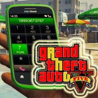 Cách sử dụng mã cheat GTA V trên điện thoại của nhân vật