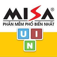 Cách khắc phục lỗi không gõ được tiếng Việt trên MISA