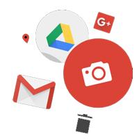 Lên kế hoạch cho một kỳ nghỉ hè tuyệt vời với Google