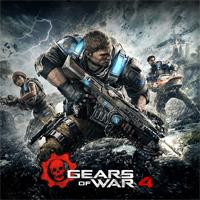 Trải nghiệm Gears of War 4 miễn phí đến ngày 15 tháng 6