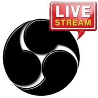 Stream màn hình máy tính lên Fanpage bằng OBS