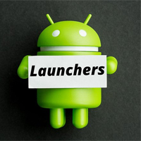 Top 6 ứng dụng Launcher tốt nhất cho Android