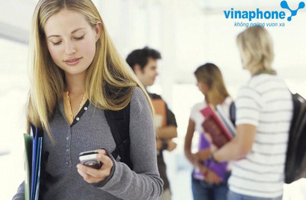 Cách đăng ký Sim sinh viên Vinaphone