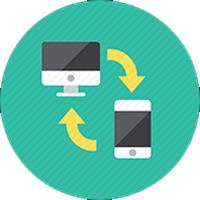 TOP 5 ứng dụng chuyển file giữa Android và PC tốt nhất