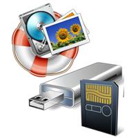 Làm thế nào để phục hồi dữ liệu từ thẻ nhớ hoặc USB bị hỏng?