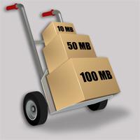 Làm thế nào để gửi file có kích thước lớn trực tuyến miễn phí?