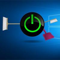 5 loại dữ liệu Windows có thể xóa tự động khi tắt máy