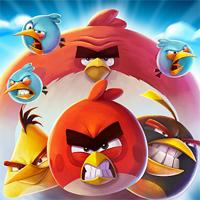 Tổng hợp mọi phiên bản game Angry Birds hấp dẫn - Phần 2