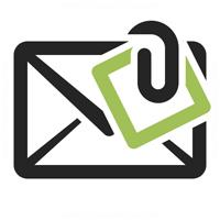 Hướng dẫn cách tải toàn bộ file đính kèm trong email