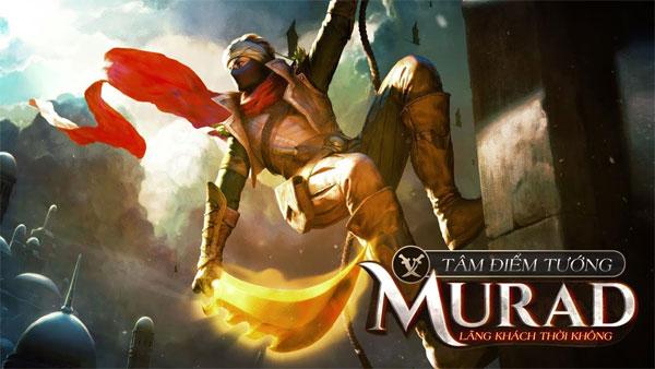 Murad - Lãng Khách Thời Không