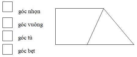 Đề thi giữa kì 1 lớp 4 môn Toán theo Thông tư 22 (20 đề)