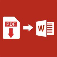 Hướng dẫn chuyển đổi file PDF sang Word bằng Google Drive