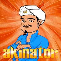 Akinator: Giải trí với Thần đèn đoán suy nghĩ của bạn