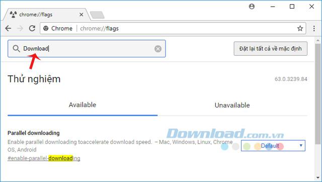 Tăng gấp 3 lần tốc độ tải trên Chrome bằng tính năng tải đa luồng như IDM