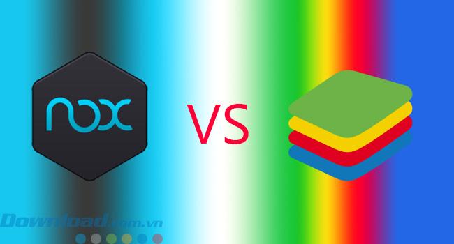 BlueStacks 4 vs. NoxPlayer 6
