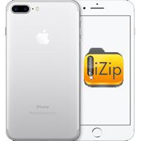 Cách nén và giải nén dữ liệu trên điện thoại iPhone, iPad