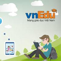 Cách tra cứu thông tin học sinh trên VnEdu