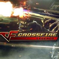 Hướng dẫn tải và cài đặt CrossFire Legends chế độ sinh tồn