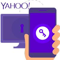 Cách đăng nhập tài khoản Yahoo không cần mật khẩu